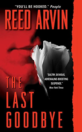 9780060555528: The Last Goodbye