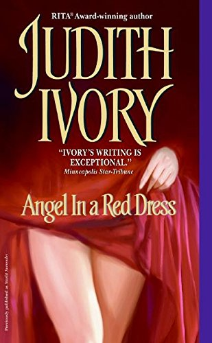 9780060555832: Angel in a Red Dress