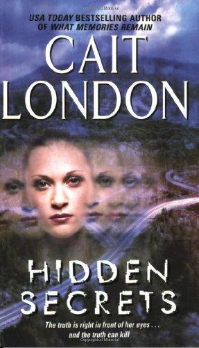 9780060555894: Hidden Secrets