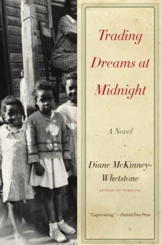 9780060555948: Trading Dreams at Midnight: A Novel