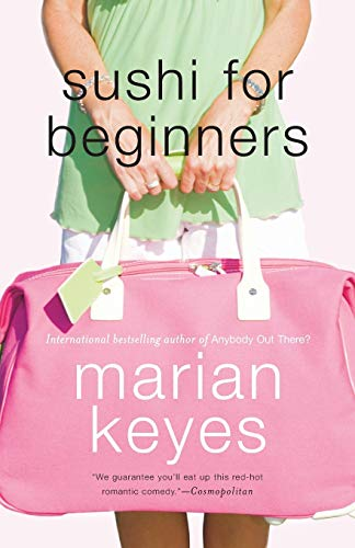 9780060555955: Sushi for Beginners : A Novel