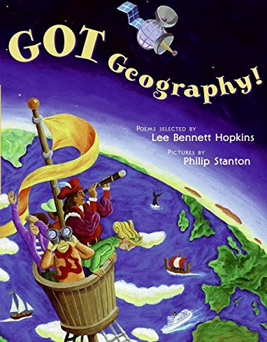 9780060556013: Got Geography!