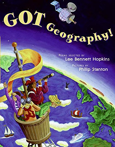 9780060556020: Got Geography!