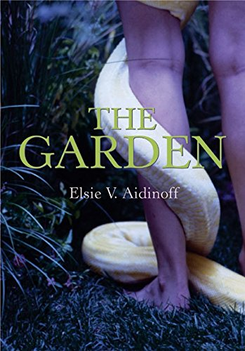 9780060556051: The Garden (Teen's Top 10 (Awards))