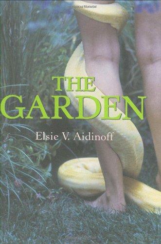 9780060556068: The Garden