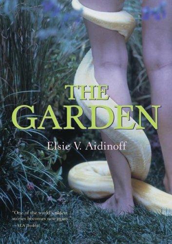 9780060556075: The Garden
