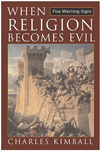 9780060556105: When Religion Becomes Evil