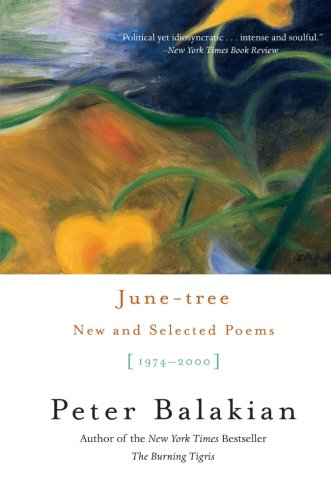 9780060556174: June-tree: New and Selected Poems, 1974-2000