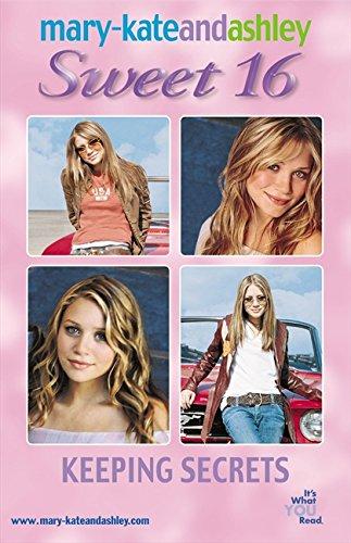 9780060556457: Mary-Kate & Ashley Sweet 16 #10: Keeping Secrets (Mary-Kate and Ashley Sweet 16)