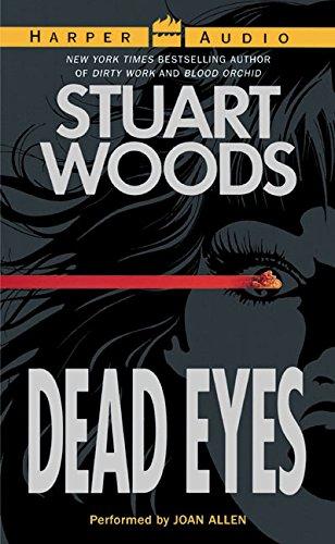 9780060556679: Dead Eyes Low Price