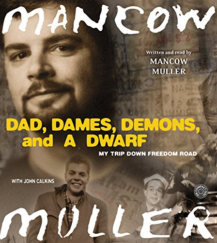 9780060556846: Dad, Dames, Demons, and a Dwarf CD (Illinois)
