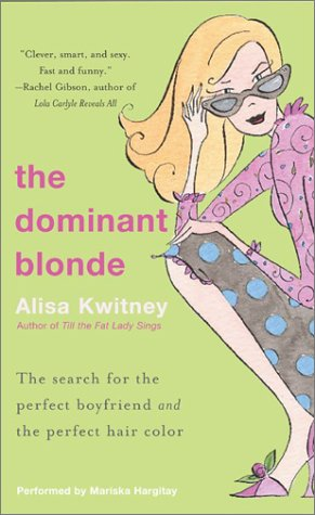 9780060556877: The Dominant Blonde