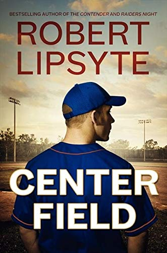 9780060557041: Center Field