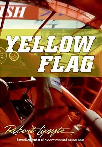 9780060557072: Yellow Flag