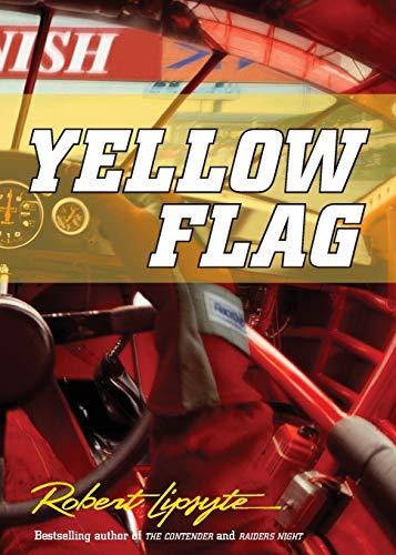 9780060557096: Yellow Flag