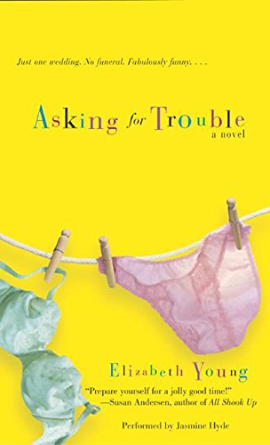 9780060557119: Asking for Trouble: A Novel