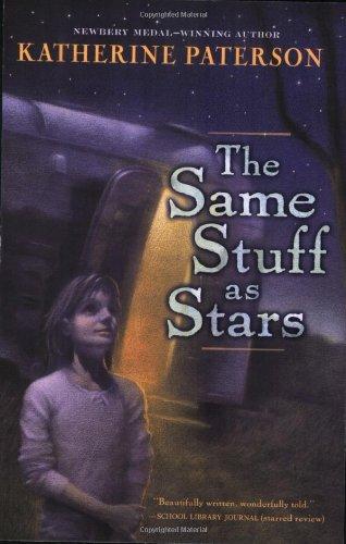 Same Stuff as Stars, The: Paterson, Katherine