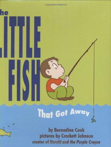 9780060557133: The Little Fish That Got Away