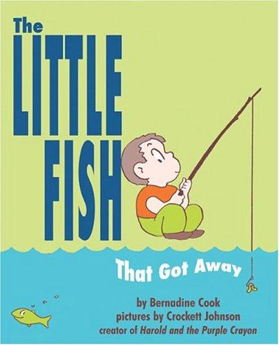 9780060557140: The Little Fish That Got Away