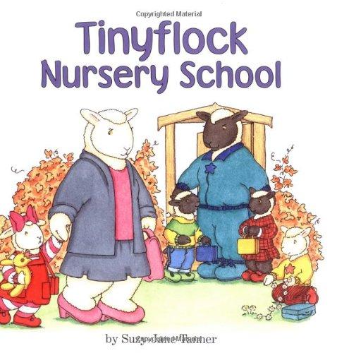 9780060557232: Tinyflock Nursery School