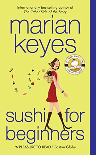 9780060557256: Sushi for Beginners
