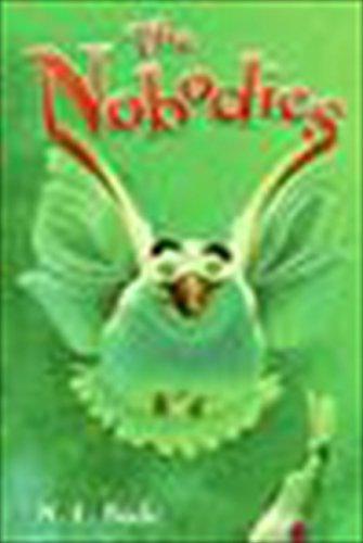 9780060557409: The Nobodies (Anybodies)