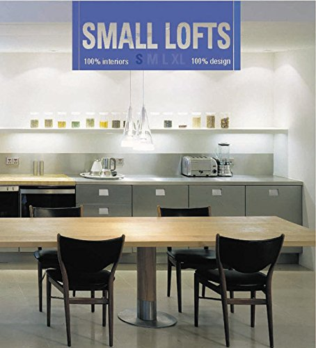 9780060557416: Small Lofts
