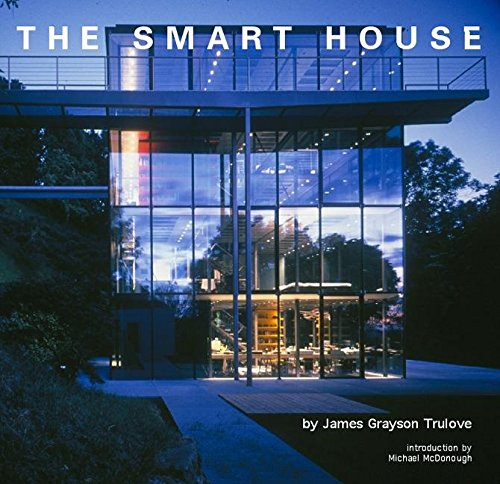 9780060557423: The Smart House