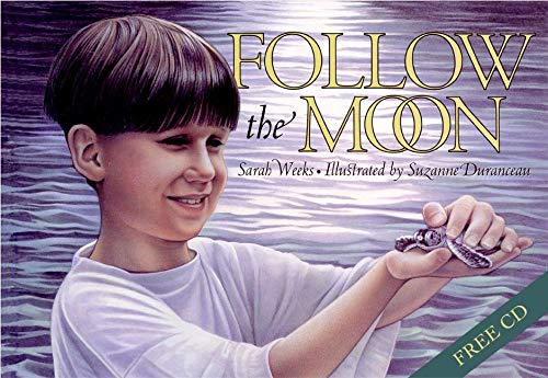 9780060557447: Follow the Moon Book and CD