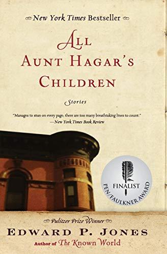 9780060557577: All Aunt Hagar's Children: Stories