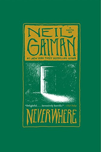 9780060557812: Neverwhere: A Novel