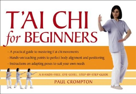 9780060558062: T'ai Chi for Beginners