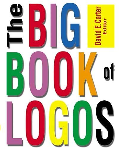 9780060558086: The Big Book of Logos