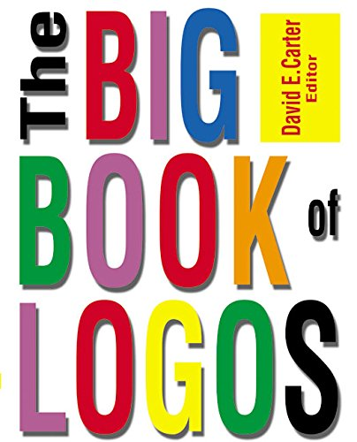 9780060558086: The Big Book of Logos