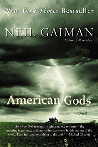 9780060558123: American Gods