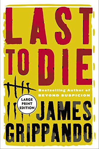 9780060558154: Last to Die LP