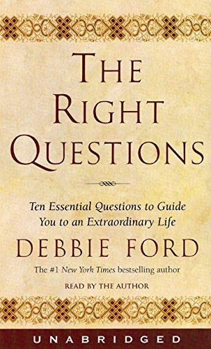9780060558208: The Right Questions