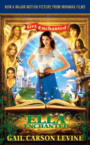 9780060558864: Ella Enchanted