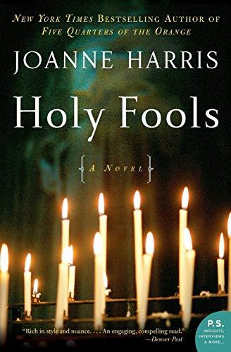 9780060559137: Holy Fools