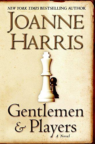 Gentlemen and Players: Joanne Harris
