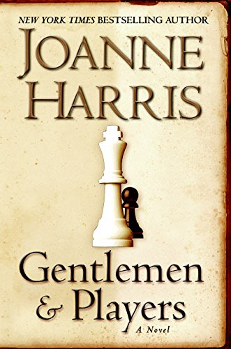 9780060559144: Gentlemen and Players: A Novel