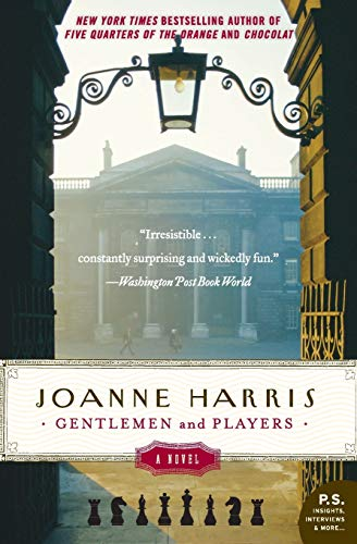 9780060559151: Gentlemen and Players: A Novel (P.S.)