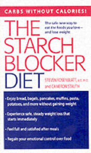 9780060559335: The Starch Blocker Diet