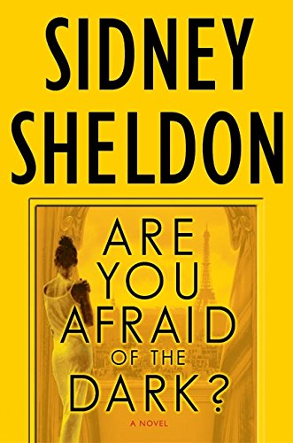9780060559342: Are You Afraid of the Dark? : A Novel