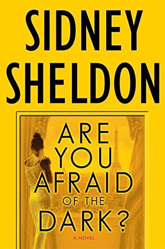 9780060559342: Are You Afraid of the Dark? : A Novel