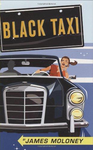 9780060559373: Black Taxi