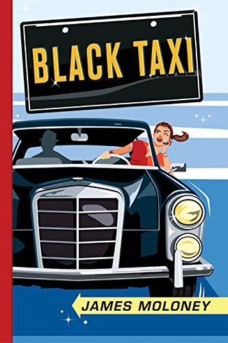 9780060559380: Black Taxi