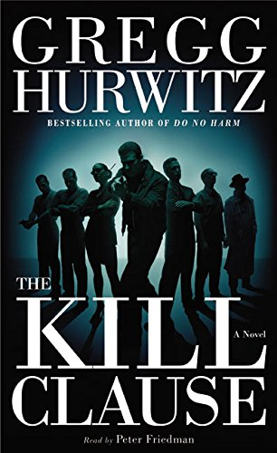 9780060559489: The Kill Clause