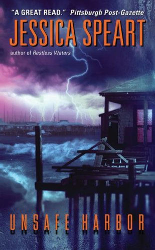9780060559618: Unsafe Harbor: A Rachel Porter Mystery (Rachel Porter Mysteries)