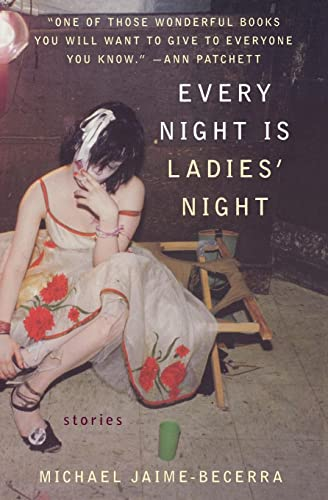 9780060559632: Every Night Is Ladies' Night: Stories